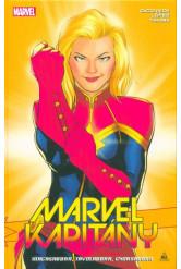 Marvel kapitány - Magasabbra, távolabbra, gyorsabban! (képregény)