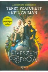 Elveszett próféciák - Filmes borító