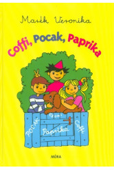 Coffi, Pocak, Paprika (3. kiadás)