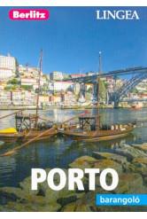 Porto /Berlitz barangoló