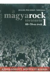 A magyarock története 1. /60-70-es évek