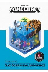 Minecraft: Útmutató az óceáni kalandokhoz
