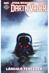 Star Wars: Darth Vader, a Sith sötét nagyura - Lángoló tengerek (képregény)