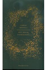 Hét rövid fizikalecke (2. kiadás)