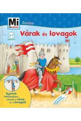 Várak és lovagok - Mi MICSODA Junior 5.