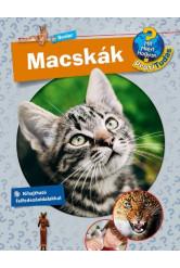 Macskák - Profi Tudás