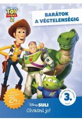 Toy Story 2: Barátok a végtelenségig