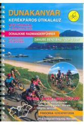 Dunakanyar kerékpáros útikalauz (2. kiadás)
