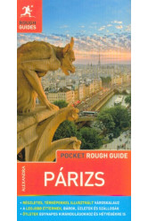 Párizs - Pocket Rough Guide