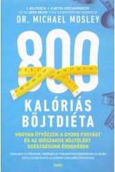 800 kalóriás böjtdiéta