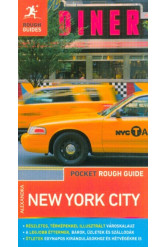 New York City - Pocket Rough Guide
