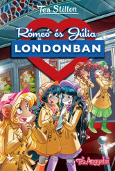 Rómeó és Júlia Londonban - Tea Angyalai