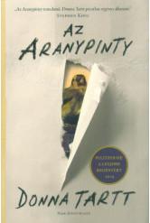Az aranypinty (2. kiadás)