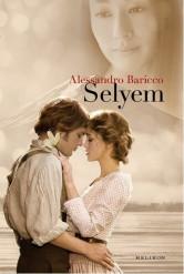 Selyem - Filmes borító