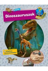 Dinoszauruszok - Profi Tudás