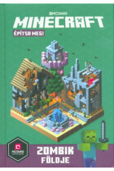 Minecraft: Építsd meg! - Zombik földje