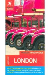 London - Pocket Rough Guide