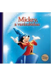 Mickey, a varázslóinas