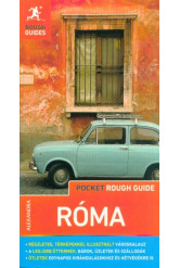 Róma - Pocket Rough Guide