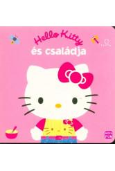 Hello Kitty és családja
