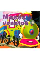 Mesés vonatok