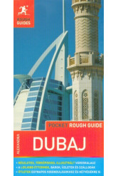 Dubaj - Pocket Rough Guide