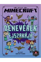 Minecraft: Denevérek Éjszakája
