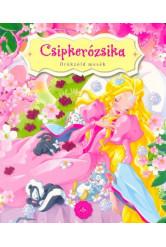 Csipkerózsika - Örökzöld mesék (lapozó)
