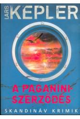 A Paganini-szerződés /Skandináv krimik