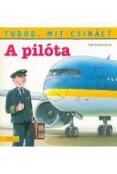 A pilóta - Tudod, mit csinál? 1.