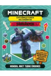 Minecraft építőmesterek kézikönyve - Sárkányok