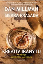 Kreatív iránytű - Az író útja az ihlettől a publikálásig