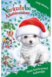 Varázslatos állatbirodalom (extra kiadás) - Simi karácsonyi kalandja