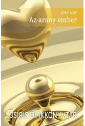 Az arany ember - Osiris Diákkönyvtár