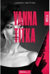 Yanna titka (novella) (e-könyv)