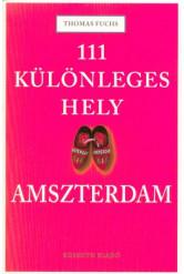 111 különleges hely - Amszterdam