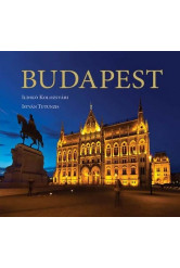 Budapest (angol, német)