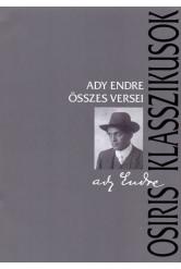 Ady Endre összes versei - Osiris Klasszikusok