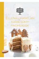 Ellenállhatatlan karácsonyi finomságok - Desszertleckék