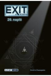 Exit a könyv - Napló - 29. hét