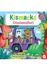 Kismackó Dinószafari