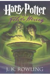 Harry Potter és a félvér herceg 6. /Kemény (új kiadás)