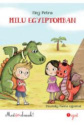 Milu Egyiptomban (3. kiadás)