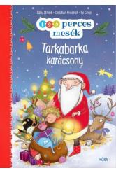 1-2-3 perces mesék - Tarkabarka karácsony
