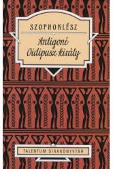 Antigoné - Oidipusz király