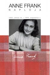 Anne Frank naplója (puha)