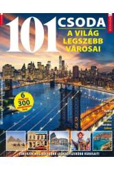 101 Csoda - A világ legszebb városai - Füles Bookazine