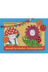 Bogyó és Babóca jelmezbálban (új kiadás)