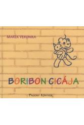 Boribon cicája (3. kiadás)