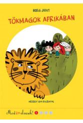 Tökmagok Afrikában  (4. kiadás)